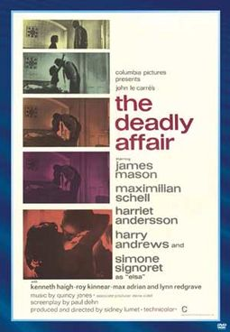 The Deadly Affair