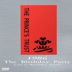 Prince's Trust: 1980 Birthday Party All-Star Rock