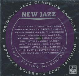 Original Jazz Classics Sampler - New Jazz