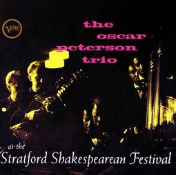 At the Stratford Shakespearean Festival (Live)