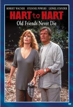 Hart to Hart - Old Friends Never Say Die (Full