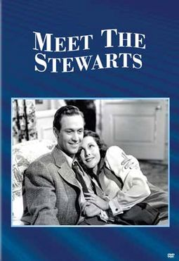 Meet the Stewarts (Full Screen)