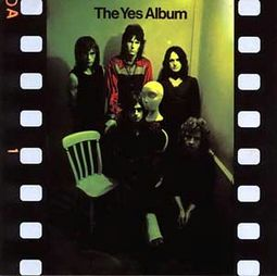 The Yes Album (180GV)