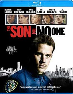The Son of No One (Blu-ray)