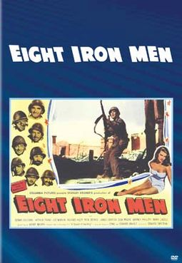 Eight Iron Men (Full Screen)