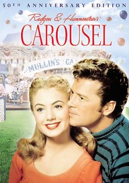 Carousel (50th Anniversary Edition) (2-DVD)