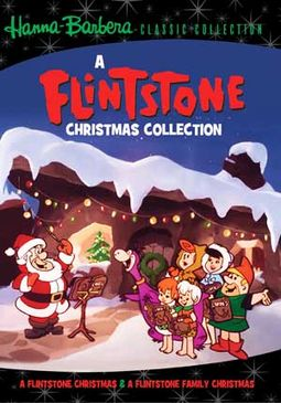 A Flintstone Christmas Collection (Full Screen)