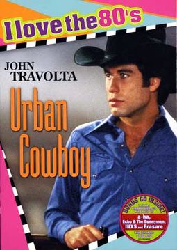 Urban Cowboy (I Love the 80's: Widescreen)