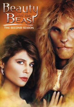 Beauty and the Beast - Complete 2nd Season (6-DVD)