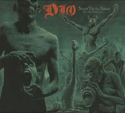The Dio Anthology: Stand Up And Shout (2-CD)