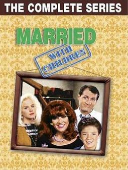 Married... With Children - Complete Series