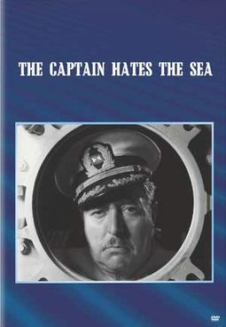 The Captain Hates the Sea (Full Screen)