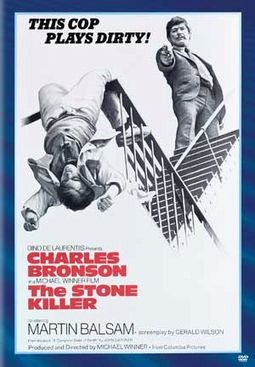 The Stone Killer (Widescreen)