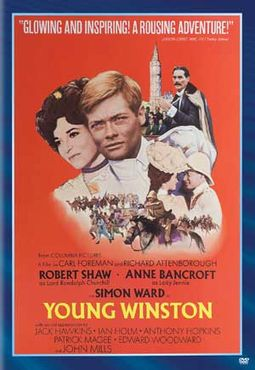 Young Winston (Widescreen)