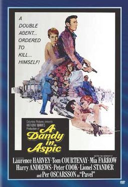 A Dandy In Aspic (Widescreen)