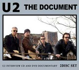 The Document (CD + DVD)