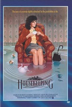 Housekeeping (Widescreen)