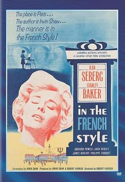 In the French Style (Widescreen)