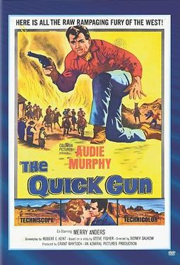 The Quick Gun (Widescreen)