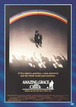 Amazing Grace and Chuck (Widescreen)