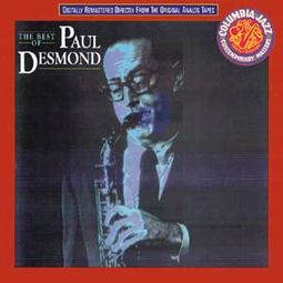 The Best of Paul Desmond