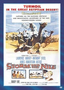Storm Over the Nile (Widescreen)