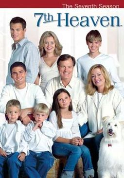 7th Heaven - Season 7 (5-DVD)