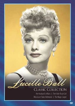Lucille Ball Classic Collection (Her Husband's