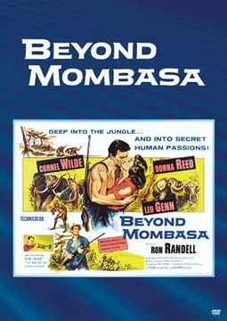 Beyond Mombasa (Widescreen)