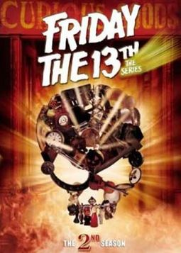 Friday the 13th: The Series - Season 2 (6-DVD)