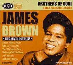 Brothers of Soul: Early Years Collection