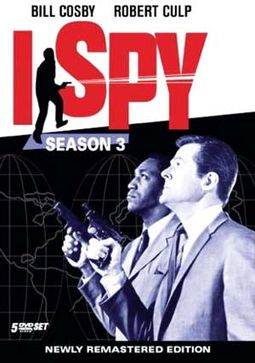 I Spy - Season 3 (5-DVD)