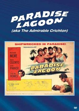 The Admirable Crichton (Widescreen)