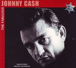 The Fabulous Johnny Cash [Dutch Import]