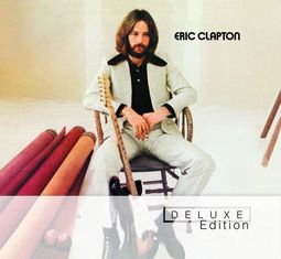Eric Clapton (Deluxe Edition) (2-CD)