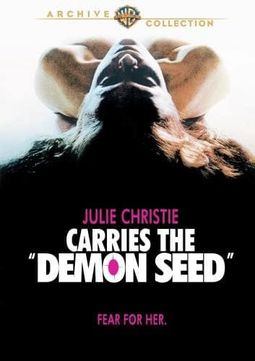 Demon Seed (Widescreen)
