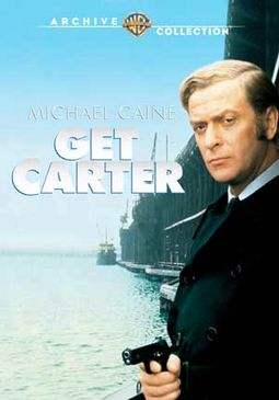 Get Carter (Widescreen)