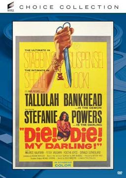 Die! Die! My Darling! (Widescreen)