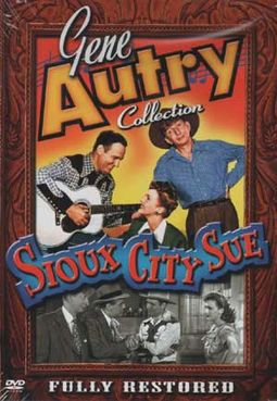 Gene Autry Collection - Sioux City Sue