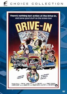 Drive-In (Widescreen)