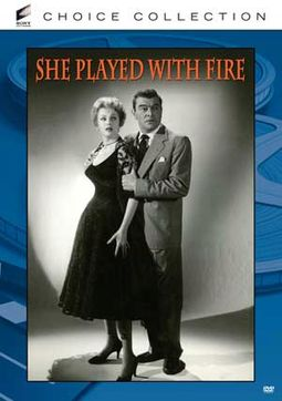 She Played with Fire (Widescreen)