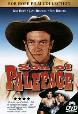 Son of Paleface (Full Screen)