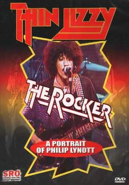 Thin Lizzy - The Rocker: A Portrait of Philip