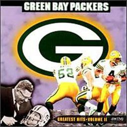 Green Bay Packers: Greatest Hits, Volume 2