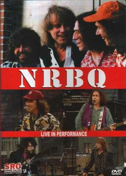 NRBQ - Live in Performance