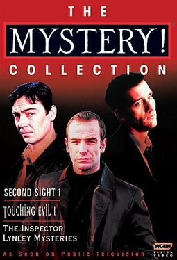 Mystery! - The Mystery! Collection (5-DVD)