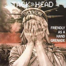 Friendly as a Hand Grenade