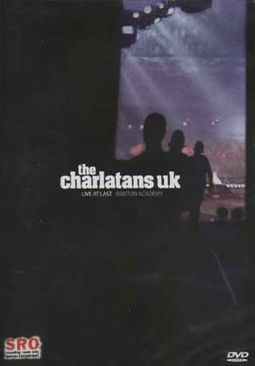 Charlatans UK - Live At Last: Brixton Academy