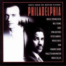 Philadelphia [Original Soundtrack]