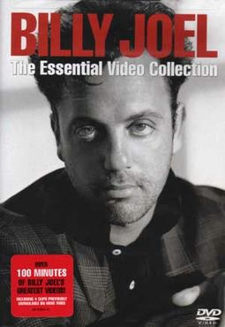 Billy Joel - Essential Video Collection